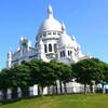Сакре-Кер на Монмартре