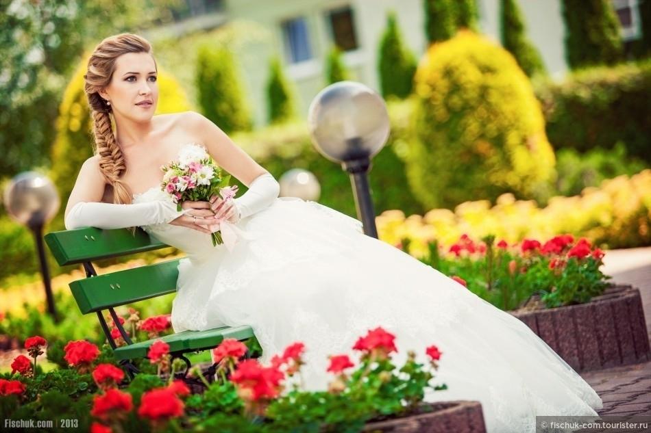Места в варшаве свадебная фотосессия