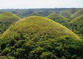 По филиппинским городам и весям. Часть 2