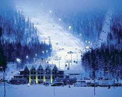 Финляндия ждет на Новый год 400 тысяч российских туристов