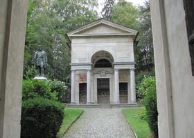 Театр народной веры в Варалло Сезия