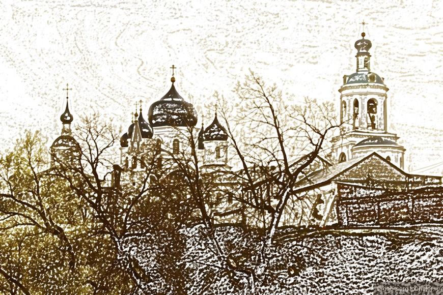 В течение короткого времени, с 1158 по 1165 годы, на холме построены дворец, собор и укрепления, а также церковь Покрова на Нерли, все сооружения были выполнены из камня.