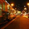 Трамвай у ж/д вокзала