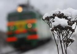 Перед Новым годом РЖД пустит дополнительные поезда