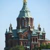 Православный Успенский собор