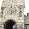 Ворота в город Миклгейт