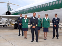 Акционеры Alitalia отказались спасать авиакомпанию от банкротства