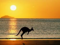 Австралия намерена развивать бюджетный туризм