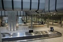 В Санкт-Петербурге открылся новый терминал Пулково-3