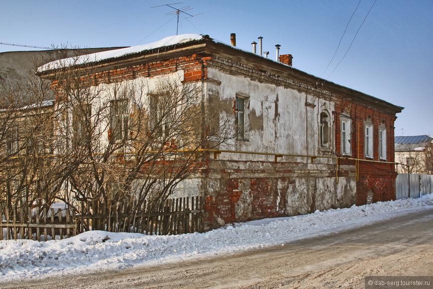 Ярославская Область. Село Великое.