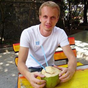 Турист Артем Исаев (artemisaev)