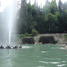 Термальный парк озера Гарда