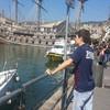 Турист Димок Бинг (Dimok_Bing)