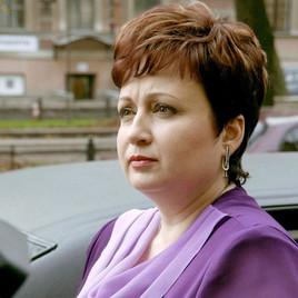 Турист Наталья Потёмкина (NataliPiter)