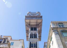 Baxia, Lisboa