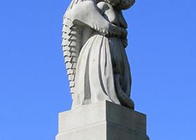 Осло. Парк скульптур Вигеланда