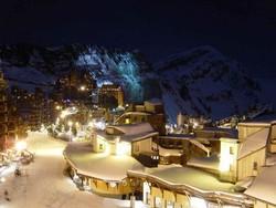 Франция готова к лыжному сезону