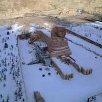 Теплая погода вернется в Египет к концу недели