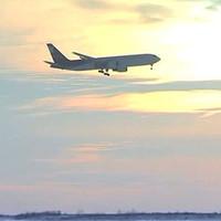 Рейс Красноярск-Москва совершил вынужденную посадку из-за авиадебошира