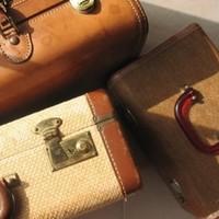 Киоски-автоматы для поиска багажа открылись в Домодедово