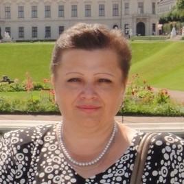 Турист Ольга Нагорная (lucky150mother)