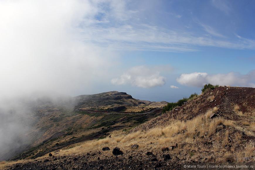 Pico do Areiro