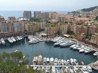 Его Сиятельство Монако!