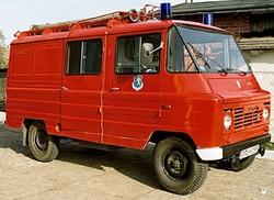 Автобус с россиянами загорелся в Польше