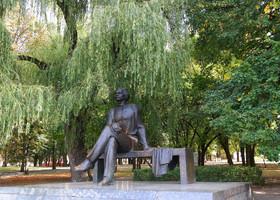 Прогулка по Минску — часть 3