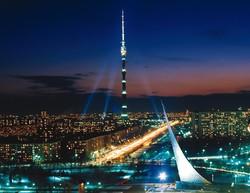 Власти Москвы превратят Останкинскую телебашню в Мекку для туристов