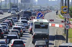 Проезд к Шереметьево стал свободнее: на Ленинградскогом шоссе завершен ремонт