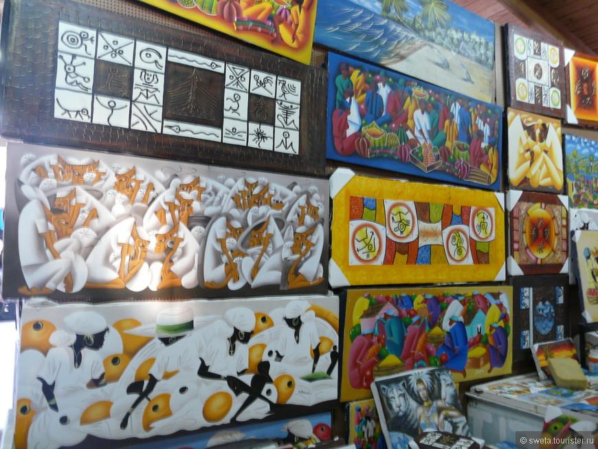Доминиканская живопись
