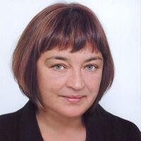 Турист Елена Дорофеева (MoscowGuide)