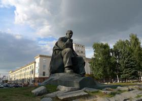 Прогулка по Минску — часть 5