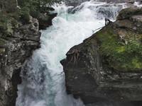 Норвегия. Вода