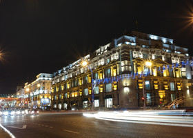 Прогулка по Минску — часть 6