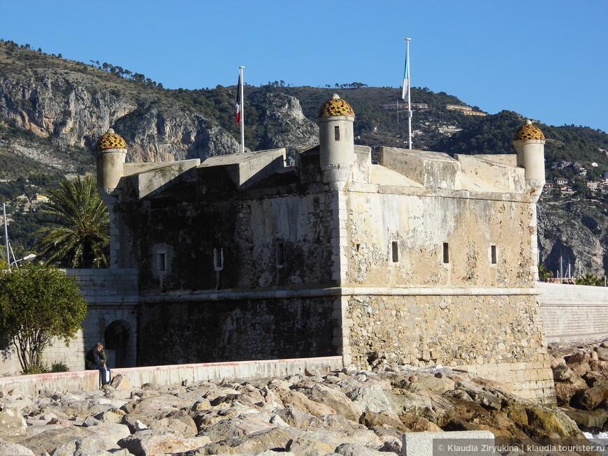 В Старой крепости 6 ноября открыли Музей Кокто.