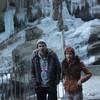 Турист Лисса и Паулик)) (papirnyk)