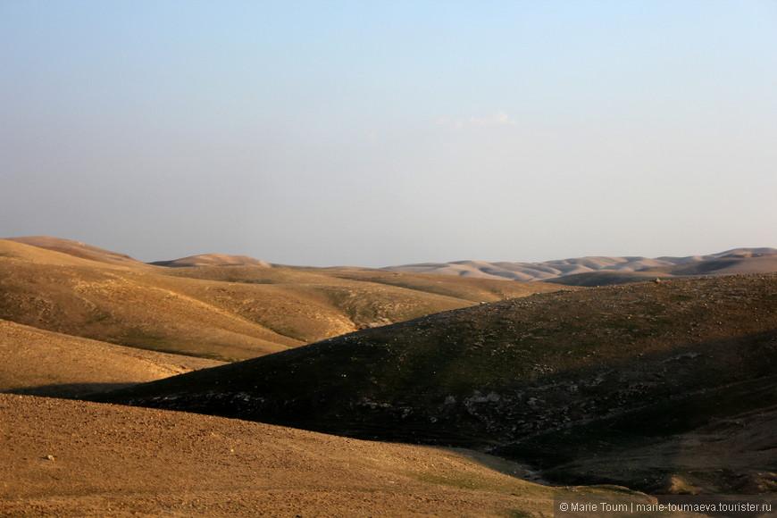 Палестинская территория