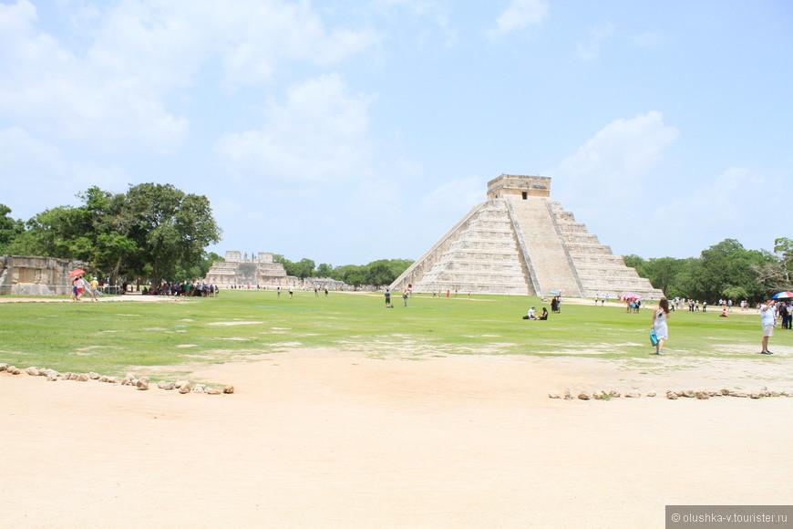 Пирамида календарь