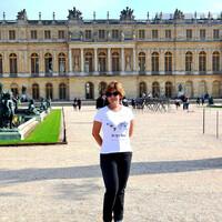Блестящий Версаль