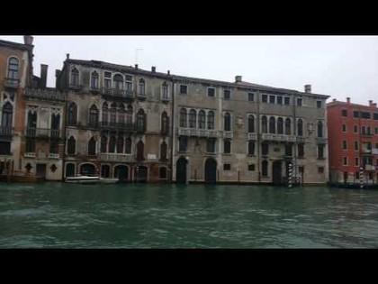 Гранд канал (Венеция), 01:04