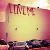 Современный Лос Анджелес- это уличный арт