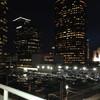 Ночной Лос Анджелес