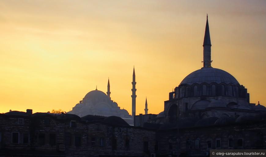 Мечеть Рустам Паша