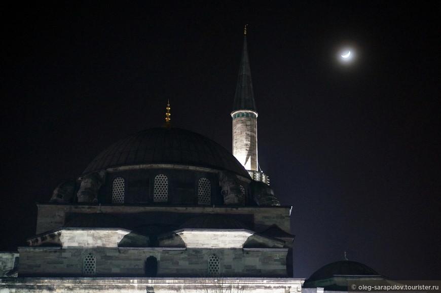 Нуросмание мечеть