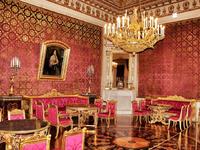 Изысканная роскошь дворца Юсуповых.