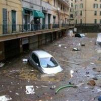 В результате наводнения во Франции погибло двое человек
