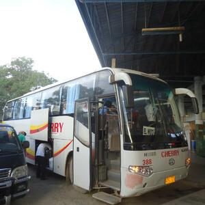 Эль-Нидо,Филиппины в декабре 2013 .Тур А.