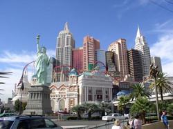 Соединенным штатам не хватает туристов